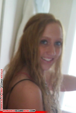 Lacy Cassay - From Iran - Image Stolen - Warning Very Dangerous