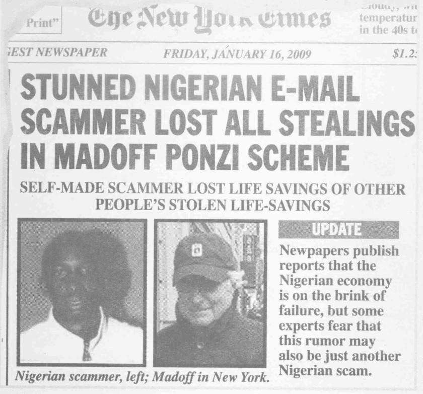 Nigerian dating scams photos