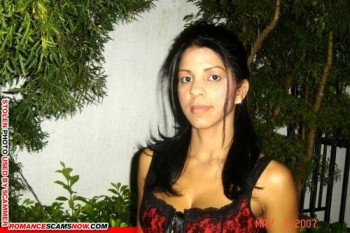 Salmah or Michel (Michel233) Sky_love600@yahoo.com - image stolen