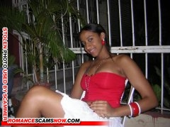 SCARS|RSN™ Scammer Gallery: African Beauties - Real & Fake Female Scammers #9243 53