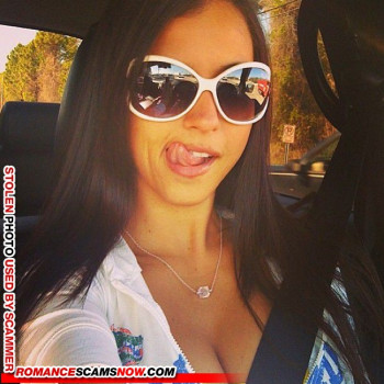 Janessa Brazil: Have You Seen Her? Another Stolen Face / Stolen Identity 9