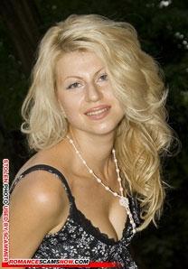Scammer Gallery: Blonde Scammer Photos - Part 2 110