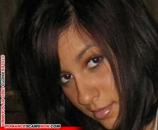 SCARS|RSN™ Stolen Face / Stolen Identity - Raven Riley: Have You Seen Her? 4