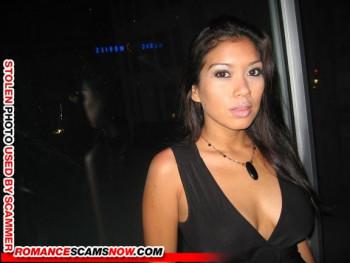Stolen Face / Stolen Identity: Yuliana Avalos - Recognize Her? 44