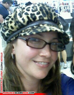 SCARS|RSN Scammer Gallery: Collection Of Stolen Women's Photos - #1758 20
