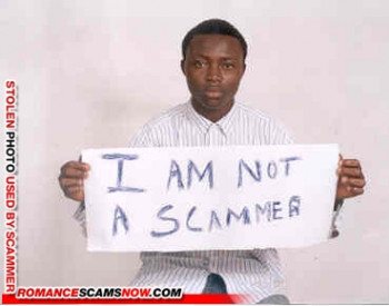 Honest Scammers 23