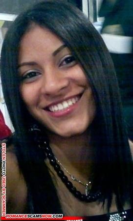 SCAMMER: Louise B, 31 (louiseb31) - Denton, North Carolina - NC