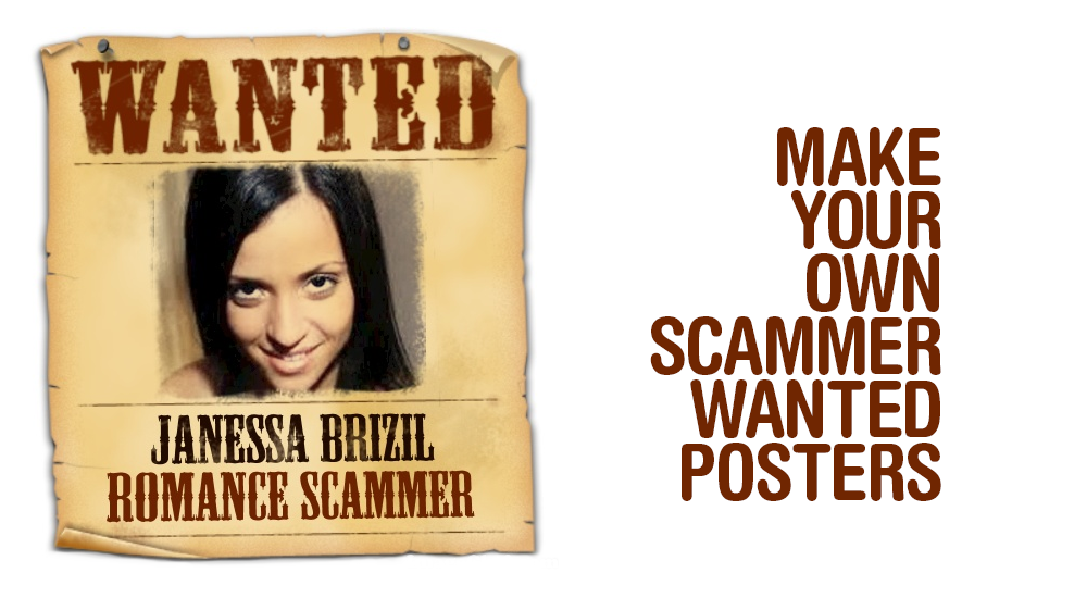 RSN™ ANTI-SCAM TIP: Proof Of Life / Sign Photos 51