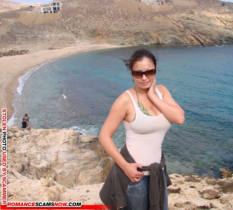 photos dating scammers use Mail order brides scam, international marriage scam, russian women scam - let's fight it main page scammers search scammers list gold diggers full database browse by name new scammers celebrities photos report a scam.