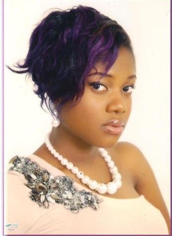 SCARS|RSN™ Scammer Gallery: African Beauties - Real & Fake Female Scammers #9243 7