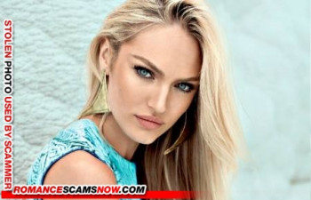 Scammer Gallery: Blonde Scammer Photos - Part 2 36