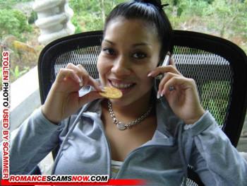 Stolen Face / Stolen Identity: Yuliana Avalos - Recognize Her? 14