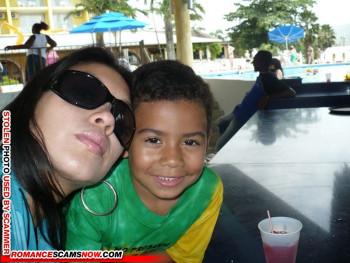Stolen Face / Stolen Identity: Yuliana Avalos - Recognize Her? 39