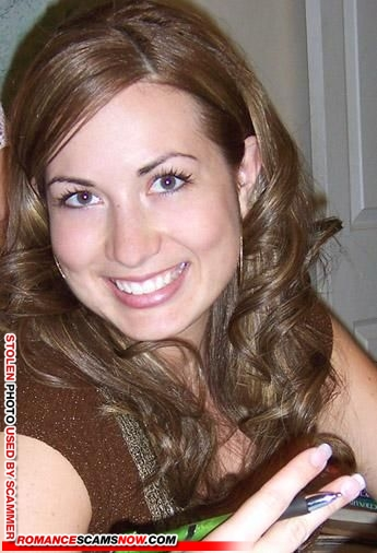 "SCARS|RSN™ Scammer Gallery: More Fake Women Named ""Rose"" #7763 34"