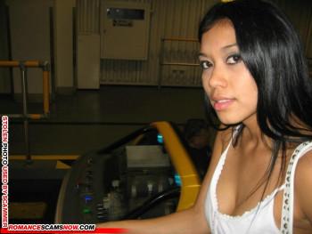 Stolen Face / Stolen Identity: Yuliana Avalos - Recognize Her? 46