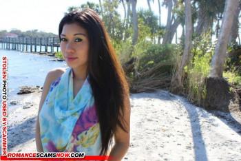 Stolen Face / Stolen Identity: Yuliana Avalos - Recognize Her? 20