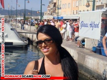 Janessa Brazil: Have You Seen Her? Another Stolen Face / Stolen Identity 16