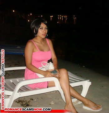 Stolen Face / Stolen Identity: Yuliana Avalos - Recognize Her? 22