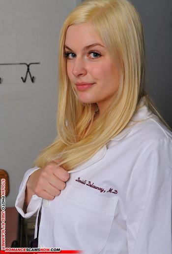 Scammer Gallery: Blonde Scammer Photos - Part 2 16