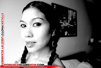Stolen Face / Stolen Identity: Yuliana Avalos - Recognize Her? 45