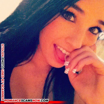 Scammers By Name: Sexy Horny Lusty & Juicy 33