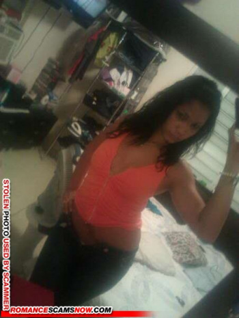SCARS|RSN™ Scammer Gallery: African Beauties - Real & Fake Female Scammers #9243 11