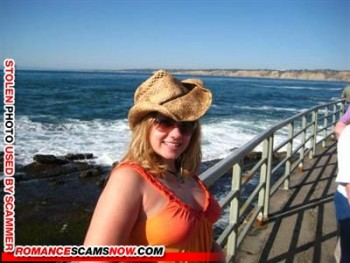 SCAMMER GALLERY: 212 Dating Scammer Girls From Around The World 55