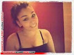 SCAMMER GALLERY: 90 Match.com Scammer Girls 15