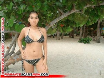 Stolen Face / Stolen Identity: Yuliana Avalos - Recognize Her? 17