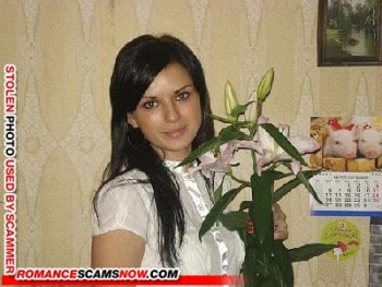 SCAMMER GALLERY: 212 Dating Scammer Girls From Around The World 204