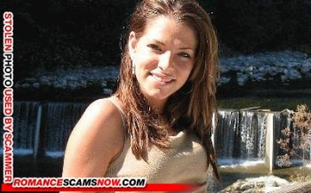 SCAMMER GALLERY: 212 Dating Scammer Girls From Around The World 42