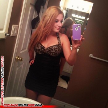 SCAMMER GALLERY: 212 Dating Scammer Girls From Around The World 68