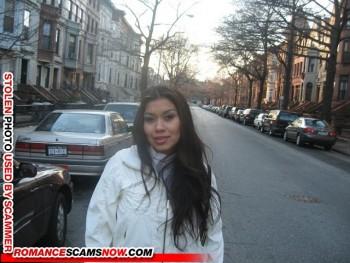 Stolen Face / Stolen Identity: Yuliana Avalos - Recognize Her? 25