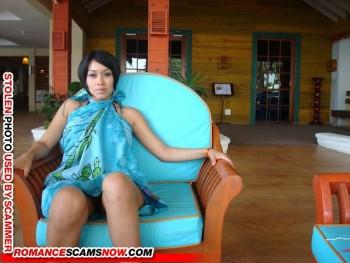 Stolen Face / Stolen Identity: Yuliana Avalos - Recognize Her? 15