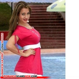 SCARS|RSN™ Romance Scammer Gallery: More Female Fakes #6896 34