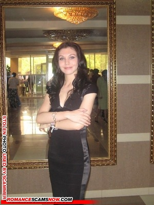 SCARS|RSN™ Romance Scammer Gallery: More Female Fakes #6896 21