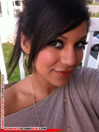 Briana Lee - Adult Model / Webcam Girl - A Scammers Favorite 39
