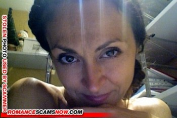 SCARS|RSN™ Romance Scammer Gallery: More Female Fakes #6896 8