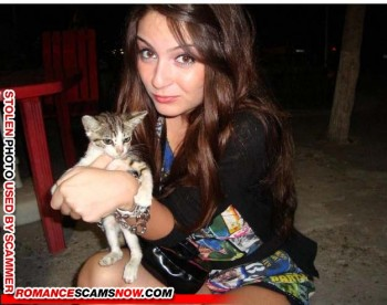 SCARS RSN™ Scammer Gallery: So Many Female Scammers #7399 74