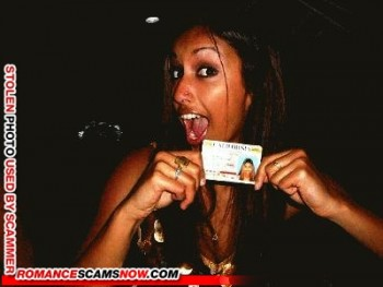 SCAMMER GALLERY: All Women Named Esther or Ester - Part 1 25