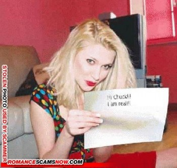 RSN™ ANTI-SCAM TIP: Proof Of Life / Sign Photos 10