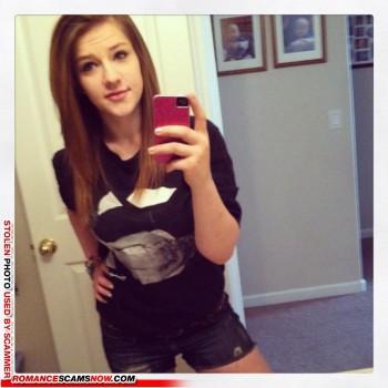 "SCARS|RSN™ Scammer Gallery: More Fake Women Named ""Rose"" #7763 6"