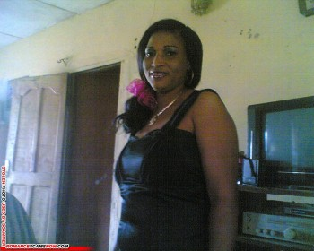 Scammer Alert: Blessing Mariam On Facebook 55