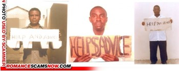RSN™ ANTI-SCAM TIP: Proof Of Life / Sign Photos 48