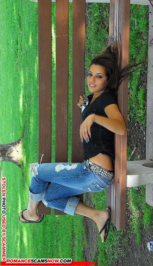 ghana africa online dating scams