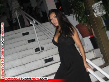 "SCARS|RSN™ Scammer Gallery: More Fake Women Named ""Rose"" #7763 36"