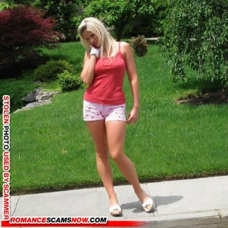SCARS|RSN™ Scammer Gallery: More Female Fakes Scammers #74808 45