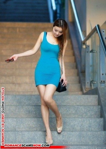 SCARS|RSN™ Scammer Gallery: More Female Fakes Scammers #74808 41