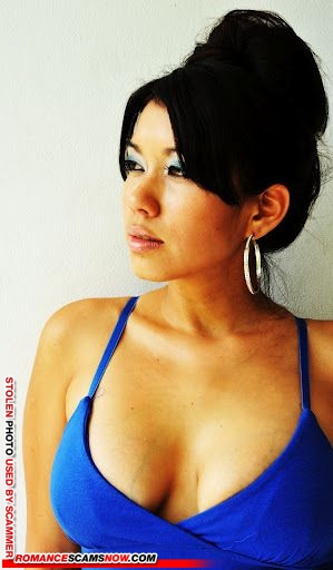 SCARS|RSN™ Scammer Gallery: More Female Fakes Scammers #74808 29