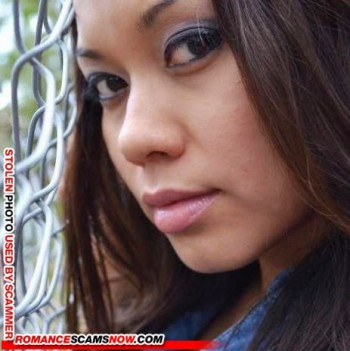 SCARS|RSN™ Scammer Gallery: More Female Fakes Scammers #74808 27